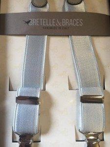 abbigliamento sportivo ad alte prestazioni marchio popolare vendita scontata Bretelle uomo, il ritorno di un accessorio classico, oggi un ...
