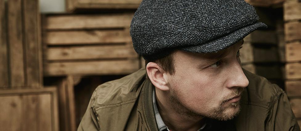 Stetson coppole uomo | Il celebre marchio americano di cappelli a Torino