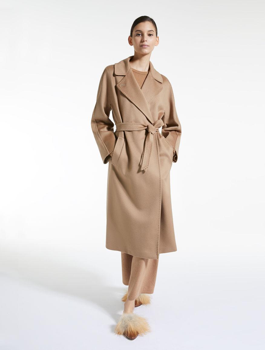 Cappotto cammello Katai MaxMara Weekend  8385586601a