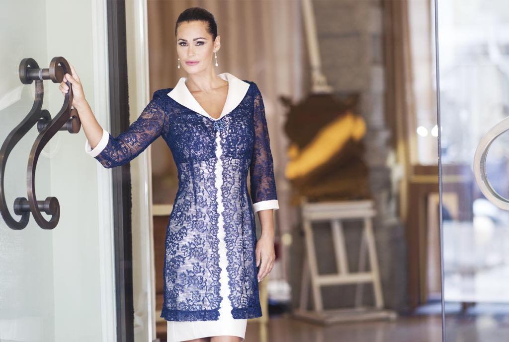Vestiti Eleganti Negozi Torino.Musani Couture Torino Abbigliamento Torino